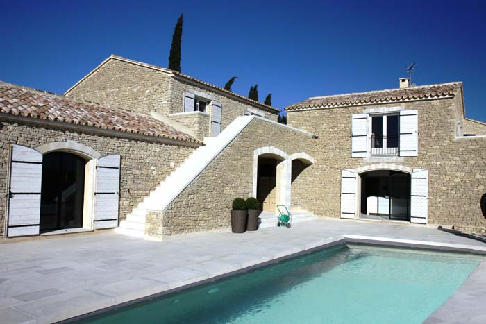 Country house in Provence (10)