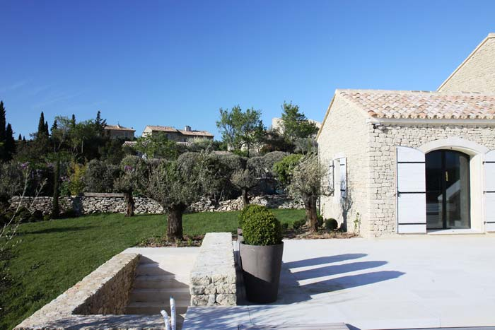 Country house in Provence (9)