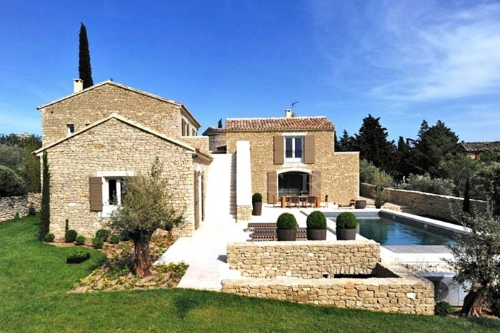 Country house in Provence (6)