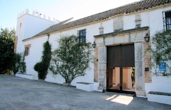 Country house for sale in andalucia spain for Spanish country houses