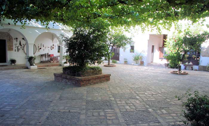 Country house Andalucia (11)