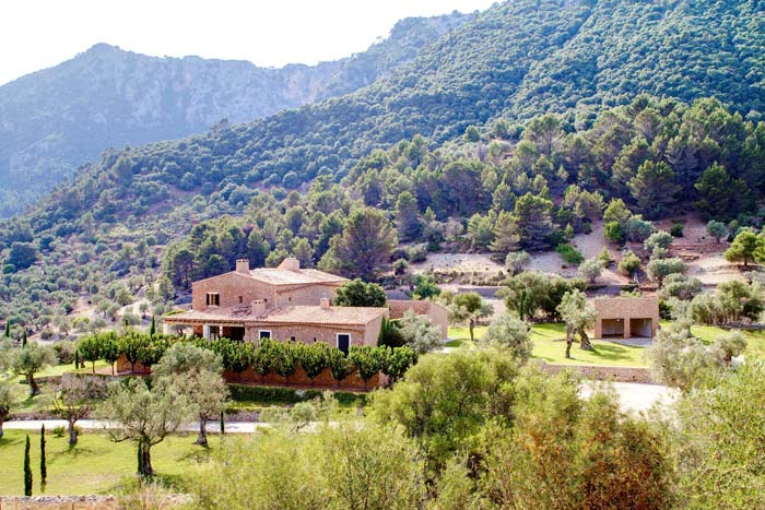 Country House in Mallorca (4)
