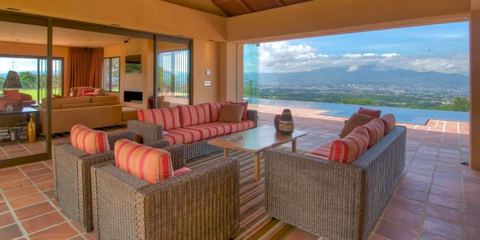 Luxury Villa Heredia Costa Rica (1)