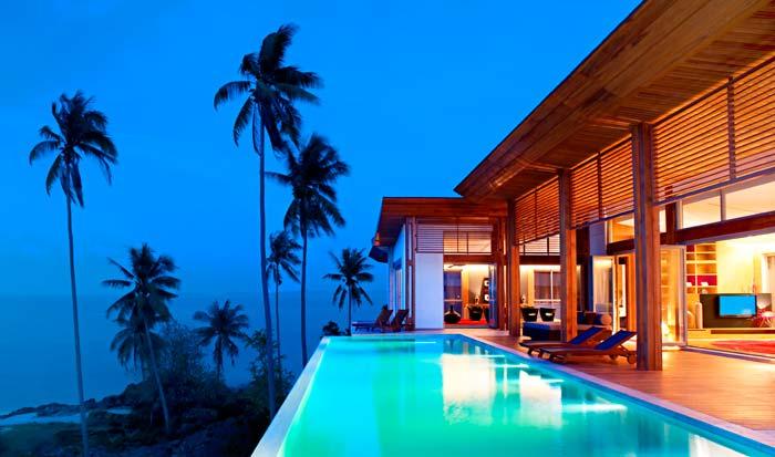 Property For Sale Koh Samui Exclusive W Villa Resort