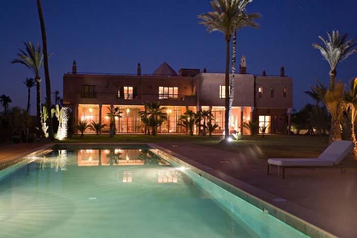 Villa in Marrakech (2)