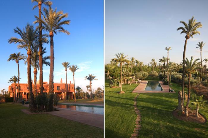 Villa in Marrakech (9)
