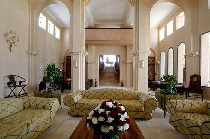 Marrakech Villa (11)