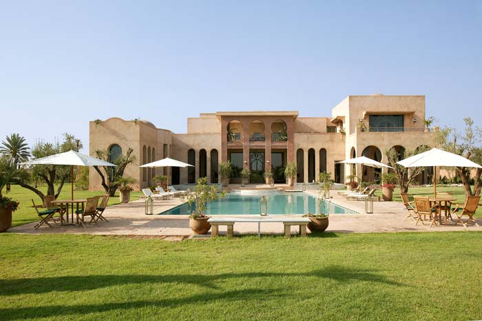 Marrakech Villa (10)