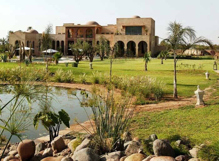 Marrakech Villa (2)