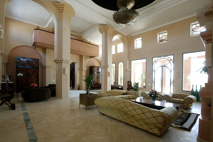 Marrakech Villa (7)