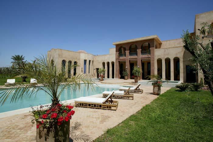Marrakech Villa (6)