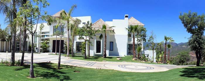 La Zagaleta Villa Marbella (1)