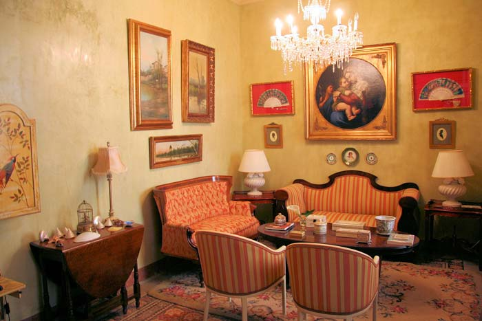 Mansion house in Seville (10)