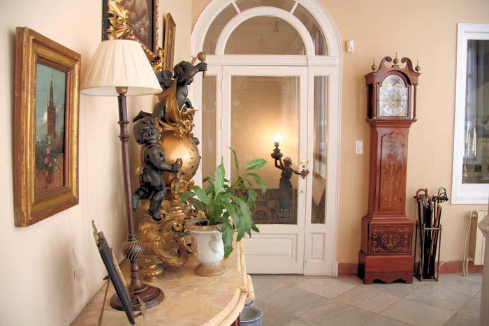 Mansion house in Seville (12)