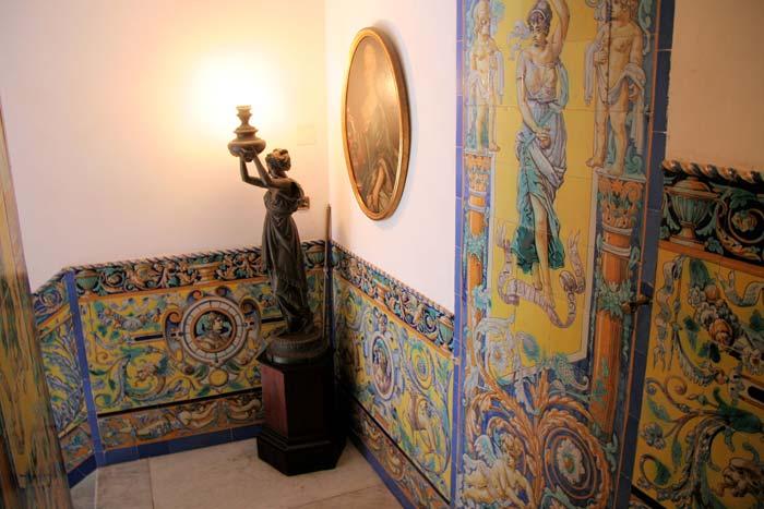 Mansion house in Seville (14)