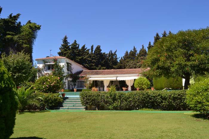 Villa in Marbella's Golden Mile (7)