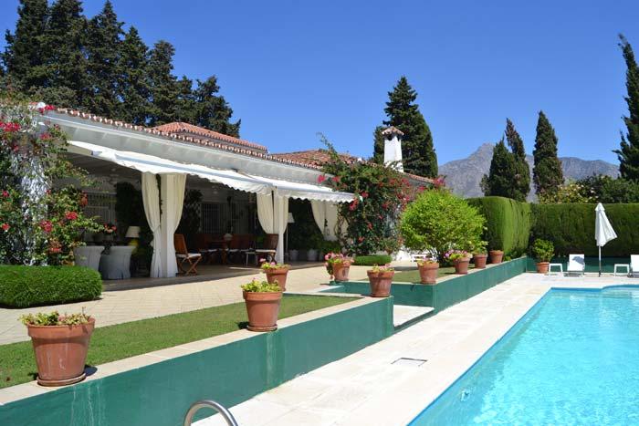 Villa in Marbella's Golden Mile (8)