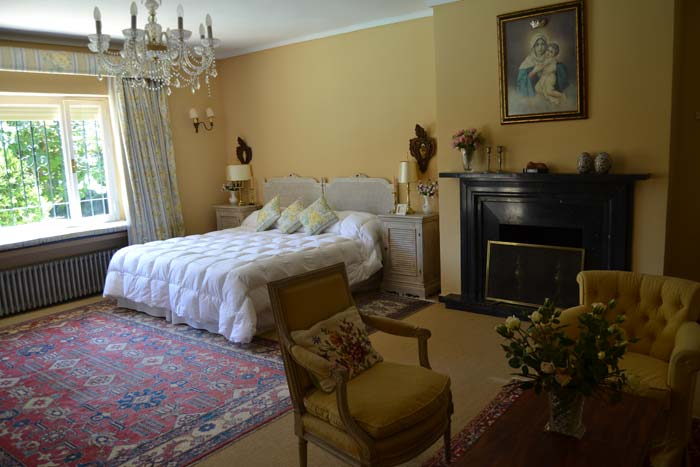 Villa in Marbella's Golden Mile (4)