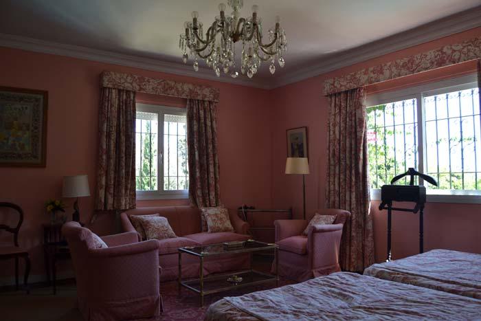 Villa in Marbella's Golden Mile (3)