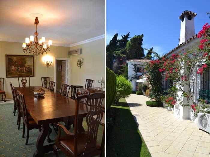 Villa in Marbella's Golden Mile (1)