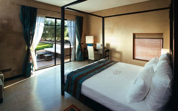 Luxury Villa Marrakech (1)