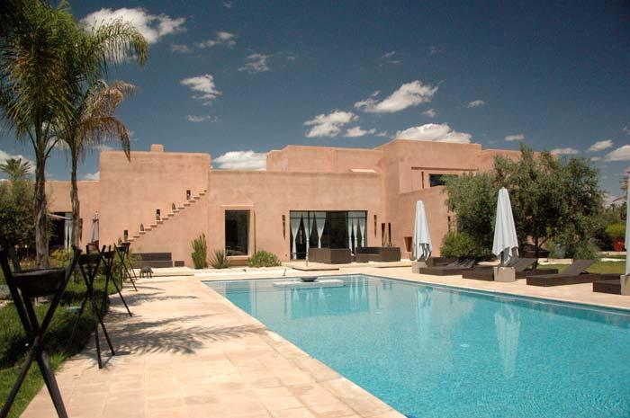 Luxury Villa Marrakech (15)