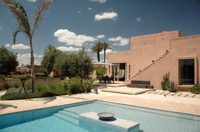 Luxury Villa Marrakech (14)