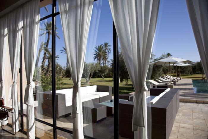 Luxury Villa Marrakech (8)