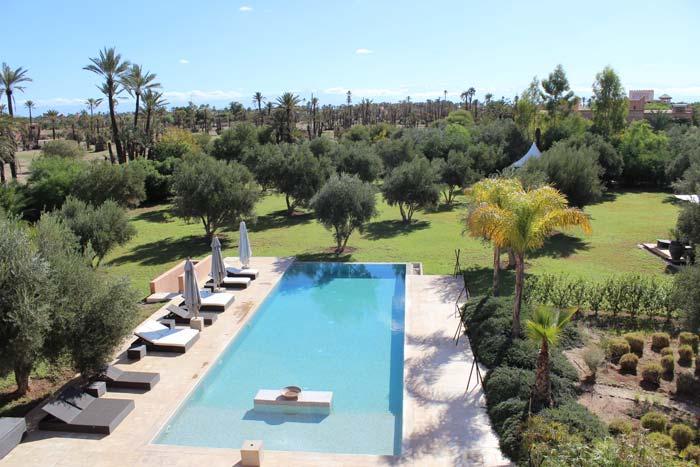 Luxury Villa Marrakech (11)