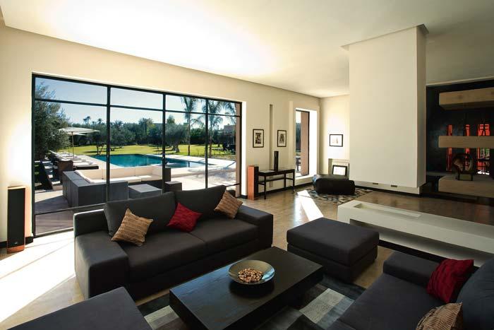 Luxury Villa Marrakech (10)