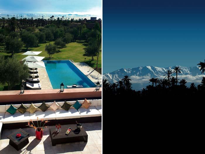 Luxury Villa Marrakech (4)