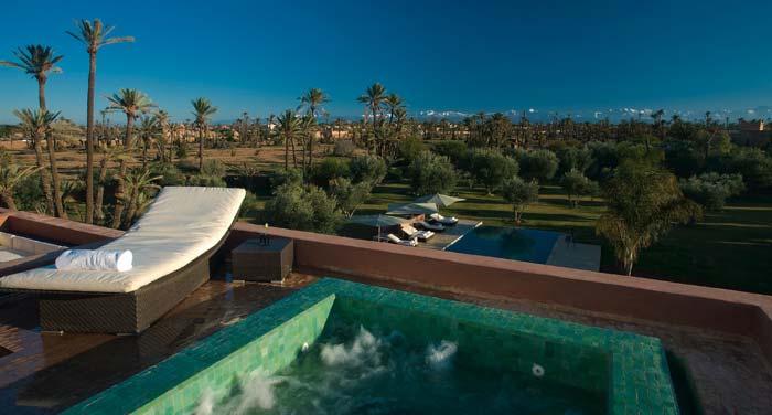 Luxury Villa Marrakech (3)