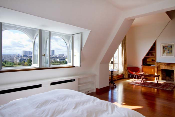 Prestigious Paris apartment in classic Haussman building (3)