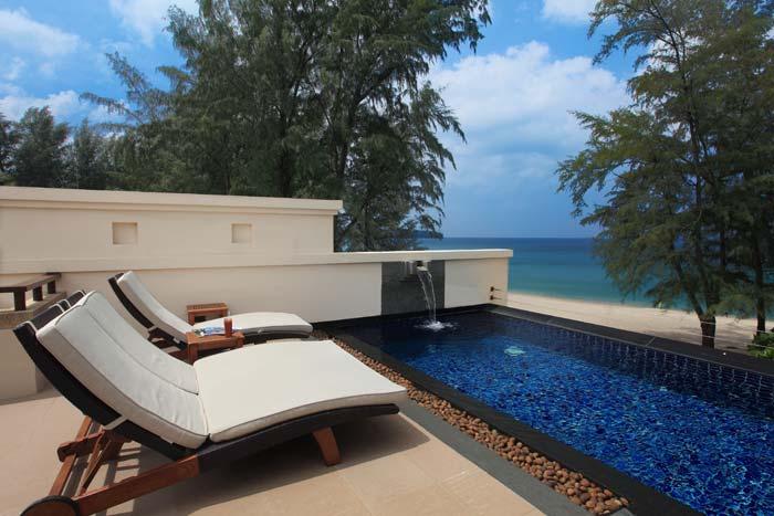 Beachfront villa in Phuket Thailand (1)