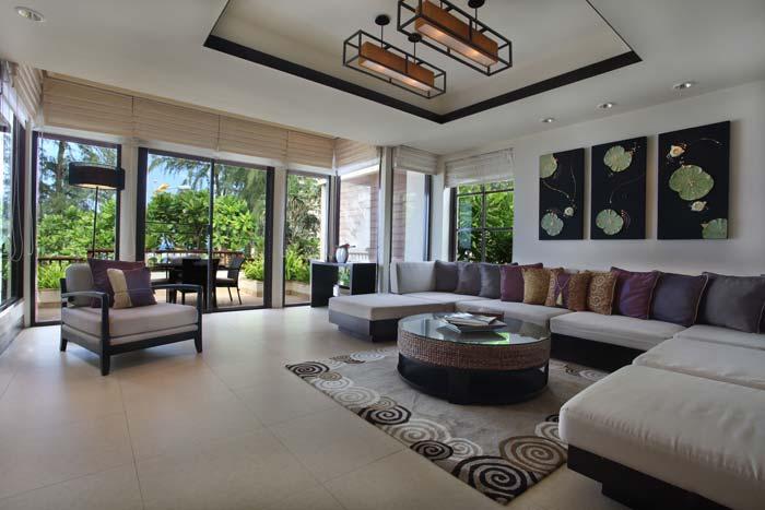 Beachfront villa in Phuket Thailand (2)
