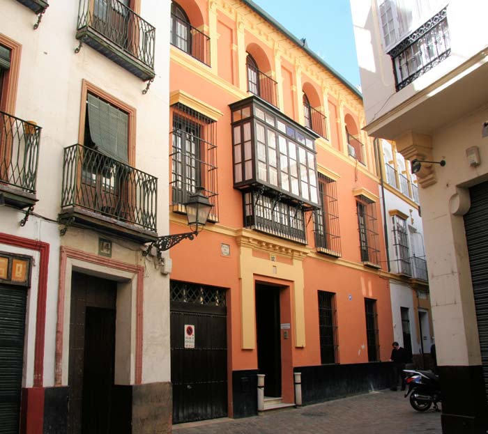 Exclusive Mansion House Seville (3)