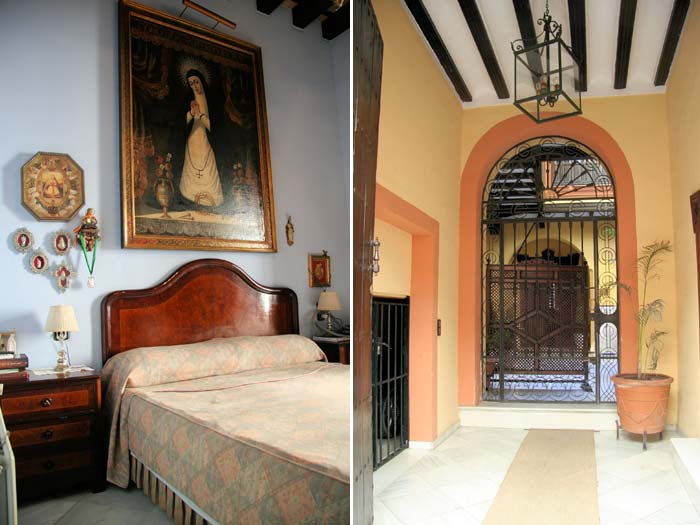 Exclusive Mansion House Seville (2)