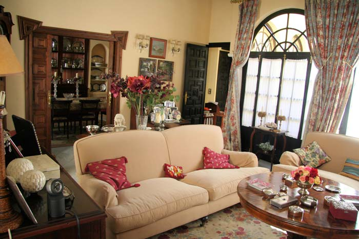 Exclusive Mansion House Seville (7)