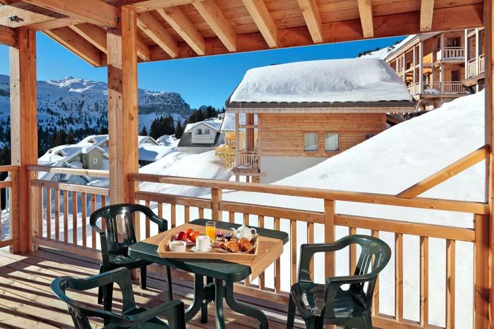 Luxury Ski Apartments Flaine, French Alps (6)