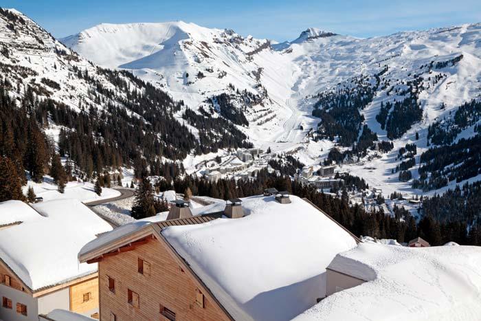Luxury Ski Apartments Flaine, French Alps (5)