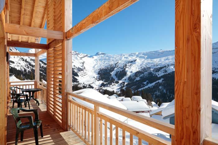 Luxury Ski Apartments Flaine, French Alps (4)