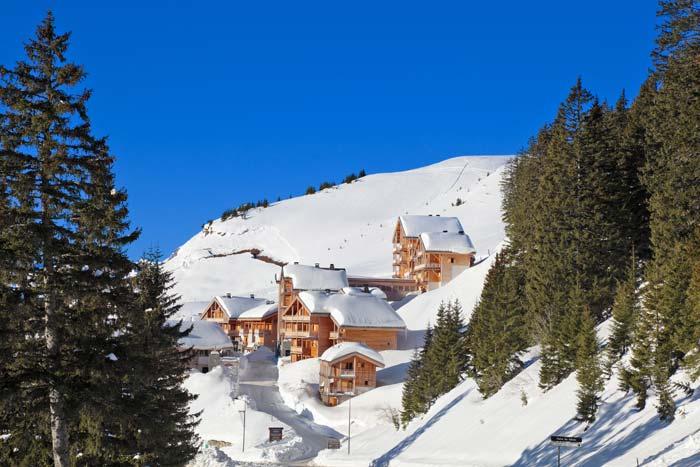 Luxury Ski Apartments Flaine, French Alps (8)