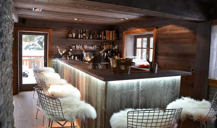 luxury ski chalet in megeve for sale. Black Bedroom Furniture Sets. Home Design Ideas