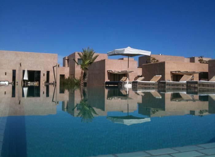 villa in Marrakech, Morocco (2)