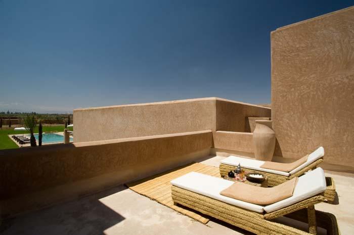 villa in Marrakech, Morocco (4)