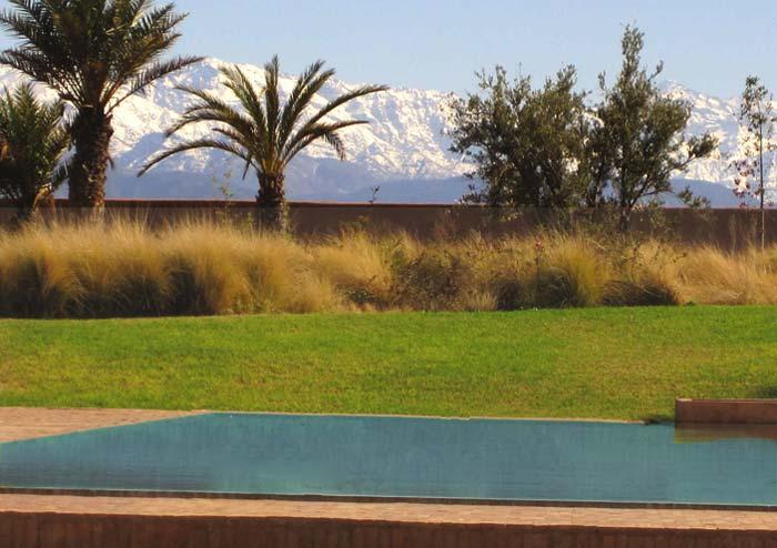 villa in Marrakech, Morocco (3)
