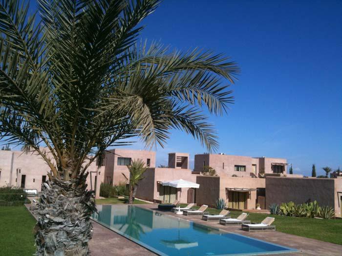 villa in Marrakech, Morocco (11)