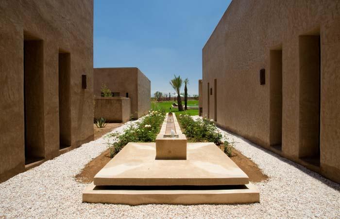 villa in Marrakech, Morocco (9)