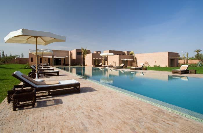villa in Marrakech, Morocco (8)
