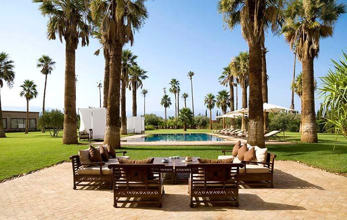 La Palmeraie villa Marrakech (13)